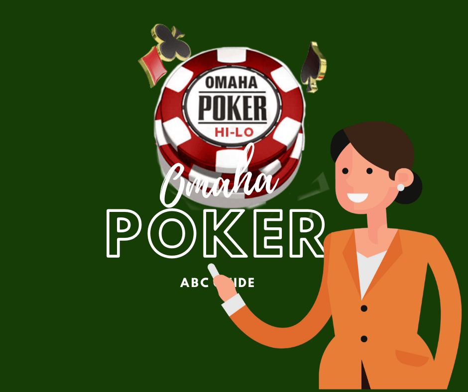Learn Omaha poker