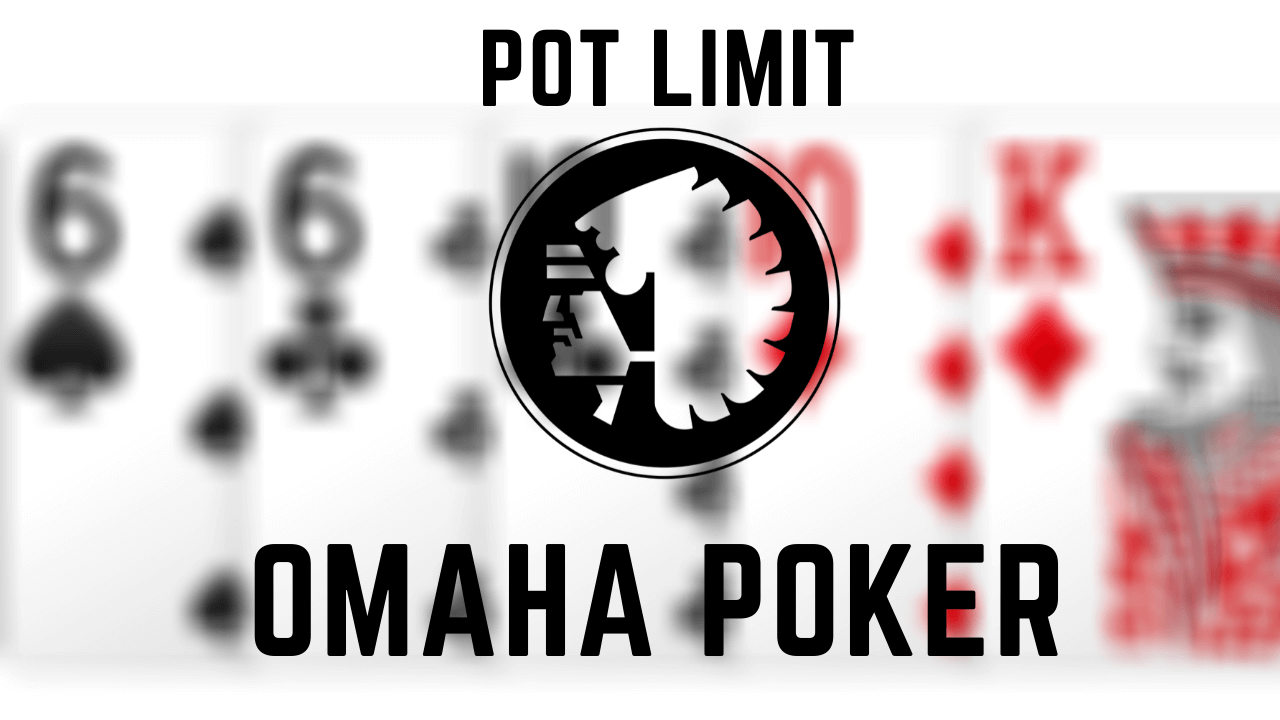 pot limit omaha poker