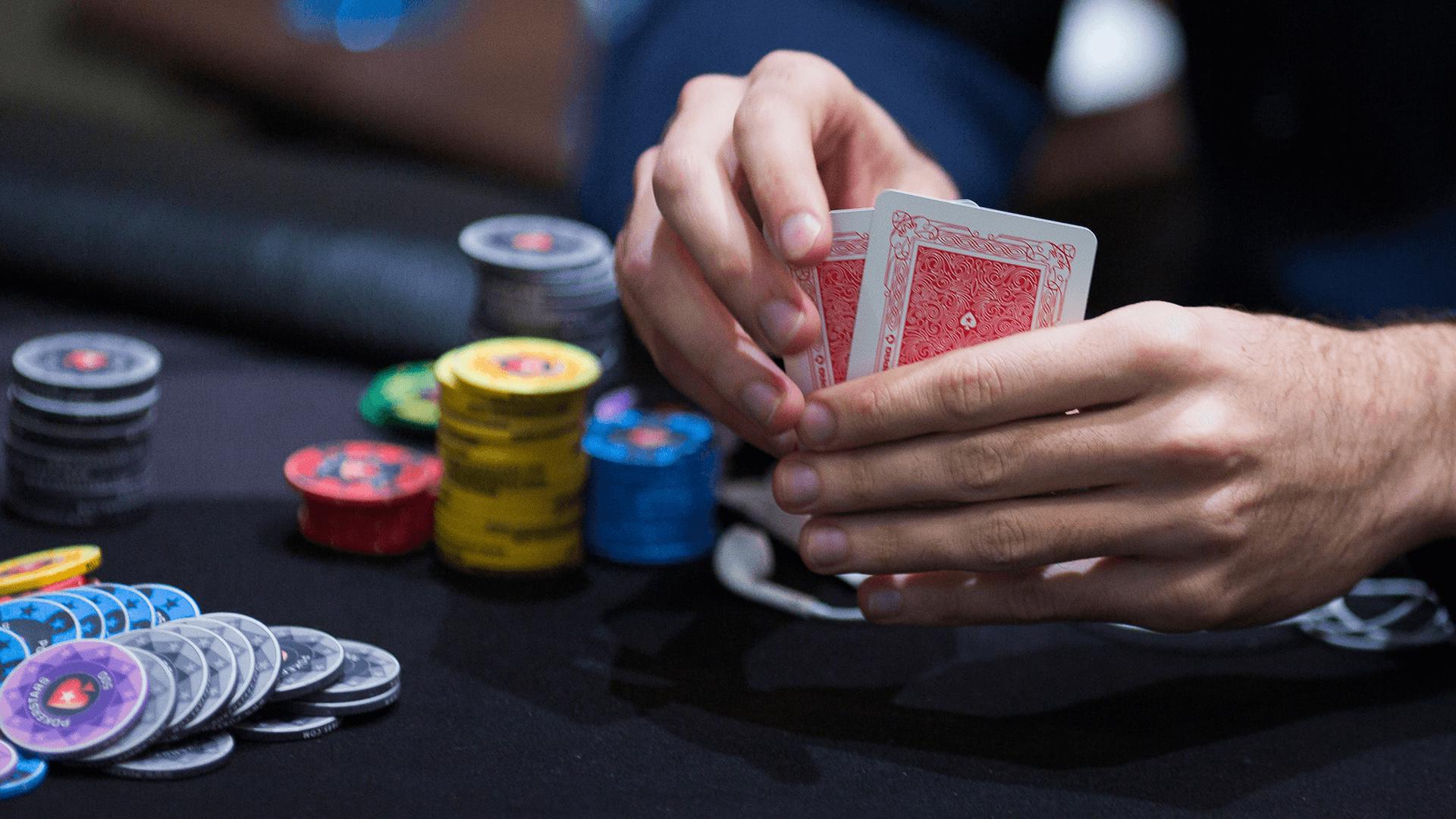 Poker hand rankings importance