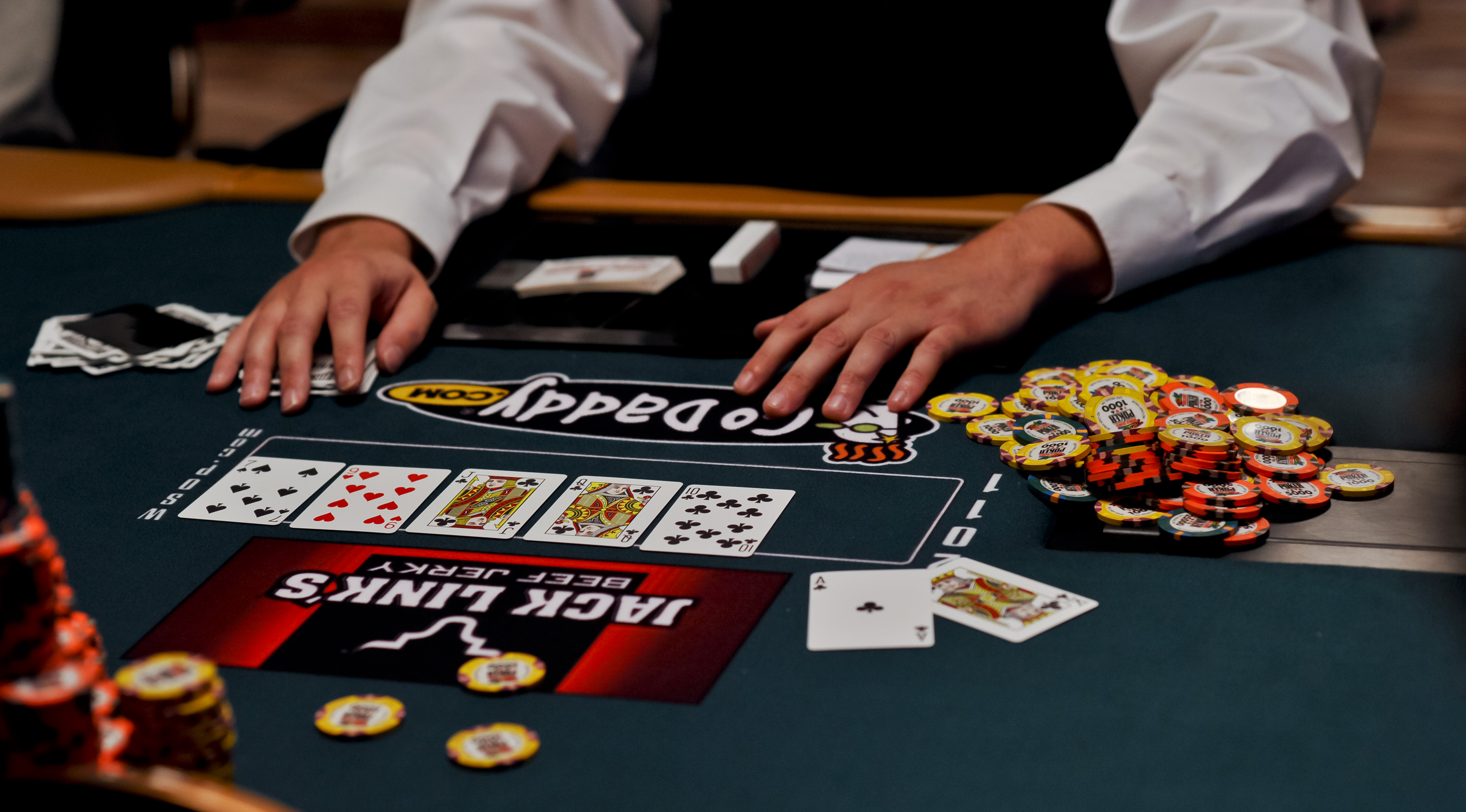 Rules of Poker for beginners